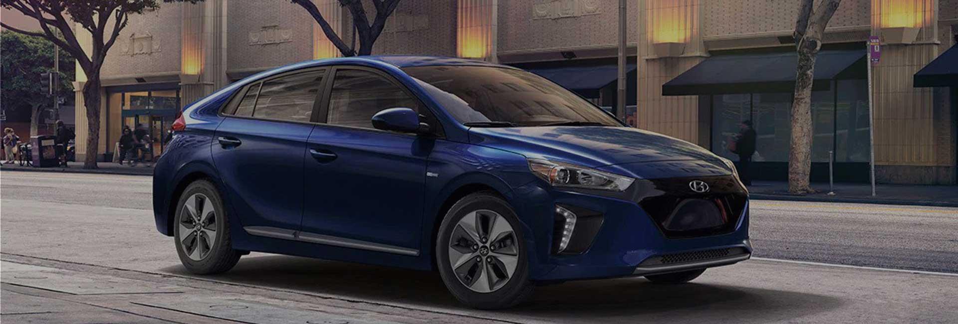 Buy Ioniq Ev Hyundai Sri Lanka