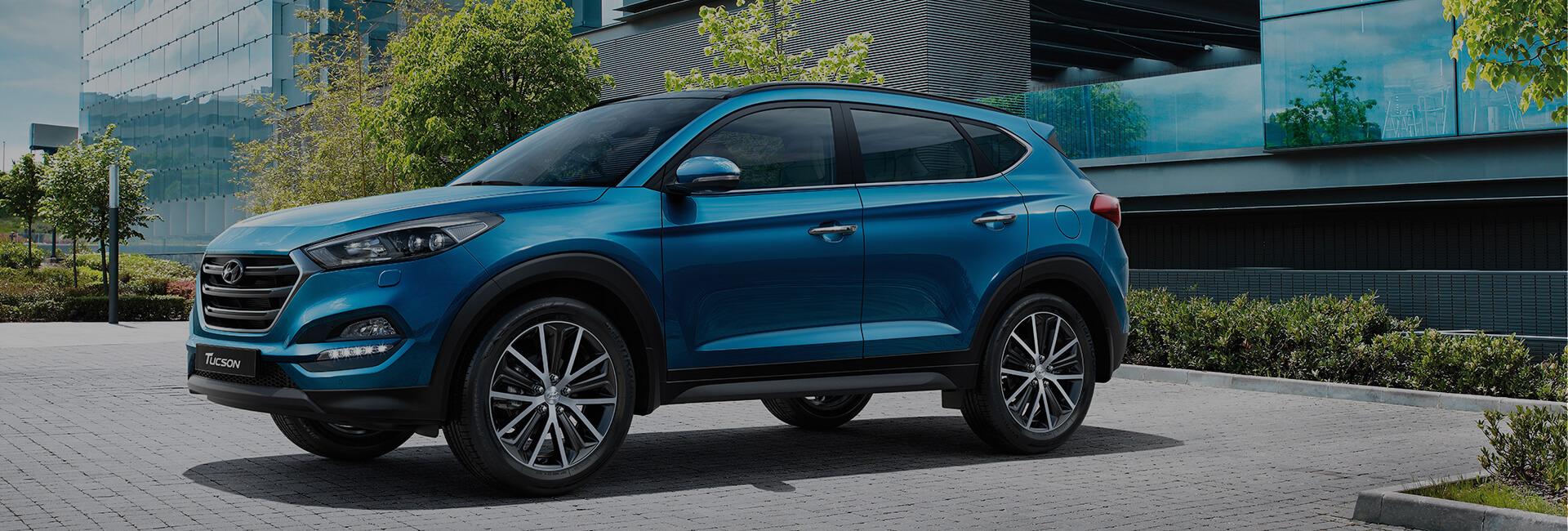 Buy Tucson Hyundai Sri Lanka